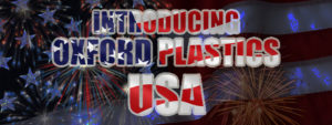 Oxford Plastics USA Website Launch